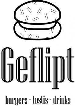 Logo # 370194 voor Logo voor Eetcafe  wedstrijd