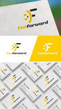 Logo design # 1189557 for Disign a logo for a business coach company FunForward contest