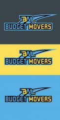 Logo # 1016864 voor Budget Movers wedstrijd