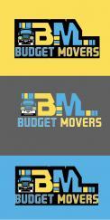 Logo # 1015404 voor Budget Movers wedstrijd