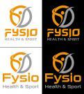 Logo # 1091653 voor Logo in een nieuw jasje   voor een sportieve fysiotherapeut wedstrijd