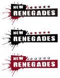 Logo # 309526 voor New Renegades wedstrijd
