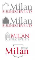 Logo design # 788101 for Business Events Milan  contest