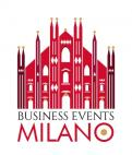 Logo design # 786964 for Business Events Milan  contest