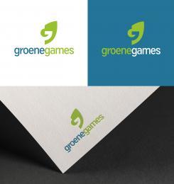 Logo # 1209051 voor Ontwerp een leuk logo voor duurzame games! wedstrijd