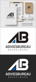 Logo # 1125369 voor Logo voor Adviesbureau Brekelmans wedstrijd