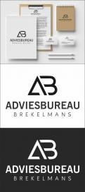 Logo # 1125370 voor Logo voor Adviesbureau Brekelmans wedstrijd
