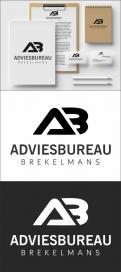 Logo # 1125371 voor Logo voor Adviesbureau Brekelmans wedstrijd