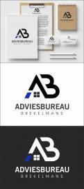 Logo # 1125372 voor Logo voor Adviesbureau Brekelmans wedstrijd