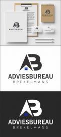Logo # 1125373 voor Logo voor Adviesbureau Brekelmans wedstrijd