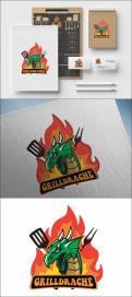 Logo  # 1124086 für Neues Grillportal benotigt Logo Wettbewerb
