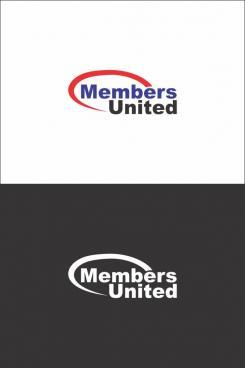 Logo design # 1127002 for MembersUnited contest