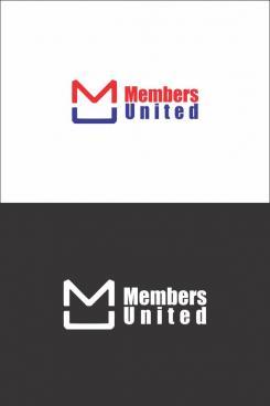 Logo design # 1127004 for MembersUnited contest
