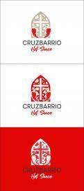 Logo # 1137766 voor CRUZBARRIO Fermented Hotsauce wedstrijd