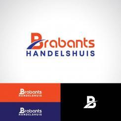 Logo # 1092535 voor Logo voor Brabants handelshuis wedstrijd