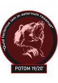 Logo # 1016029 voor Logo voor officiersopleiding KORPS MARINIERS wedstrijd