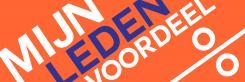 Logo # 269586 voor Huisstijl en Logo MijnLedenVoordeel.nl wedstrijd