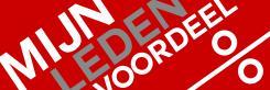 Logo # 269587 voor Huisstijl en Logo MijnLedenVoordeel.nl wedstrijd