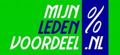 Logo # 269588 voor Huisstijl en Logo MijnLedenVoordeel.nl wedstrijd