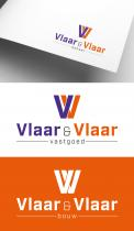 Logo # 1155255 voor Strak logo voor dienstverlenend bedrijf in de bouw wedstrijd