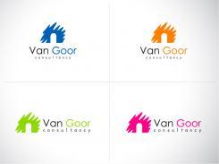 Logo # 150 voor Logo van Goor Consultancy wedstrijd