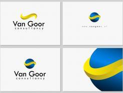 Logo # 109 voor Logo van Goor Consultancy wedstrijd