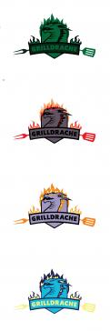 Logo  # 1121203 für Neues Grillportal benotigt Logo Wettbewerb