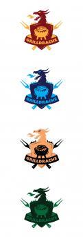 Logo  # 1121230 für Neues Grillportal benotigt Logo Wettbewerb