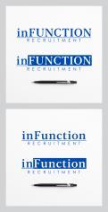 Logo # 988599 voor logo recruitment bureau wedstrijd