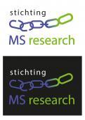 Logo # 1024360 voor Logo ontwerp voor Stichting MS Research wedstrijd