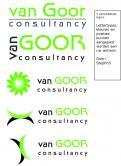 Logo # 136 voor Logo van Goor Consultancy wedstrijd