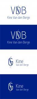 Logo # 1189773 voor Logo Kinesitherapie wedstrijd