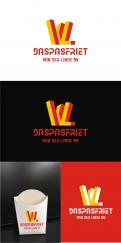 Logo # 1190979 voor Nieuw logo voor Daspasfriet! wedstrijd
