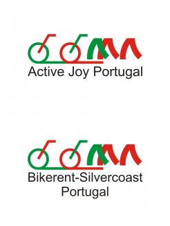 Logo design # 922530 for Design a unique and sporty image logo for our 2 business parts contest