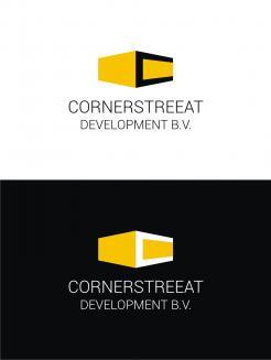 Logo # 1109336 voor Ontwerp een stoer logo voor een ontwikkelaar in logistiek vastgoed wedstrijd