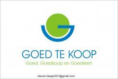 Logo # 367987 voor Goed te Koop wedstrijd