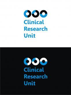 Logo # 613568 voor Ontwerp een zakelijk en rustig  logo voor de afdeling Clinical Research Unit (afkorting: CRU), een afdeling binnen het AMC; een groot academisch ziekenhuis in Amsterdam. wedstrijd