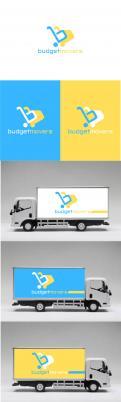 Logo # 1014959 voor Budget Movers wedstrijd