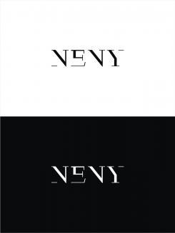 Logo # 1237867 voor Logo voor kwalitatief   luxe fotocamera statieven merk Nevy wedstrijd