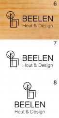 Logo # 1047485 voor Ontwerp logo gezocht voor een creatief houtbewerkingsbedrijf wedstrijd