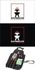 Logo # 1189237 voor Een logo voor een bedrijf dat black angus  barbecue  vleespakketten gaat verkopen wedstrijd