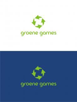 Logo # 1211320 voor Ontwerp een leuk logo voor duurzame games! wedstrijd