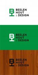 Logo # 1041986 voor Ontwerp logo gezocht voor een creatief houtbewerkingsbedrijf wedstrijd