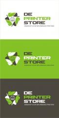 Logo # 1170496 voor Logo Printerstore wedstrijd