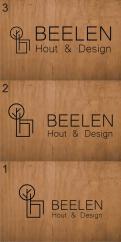 Logo # 1042697 voor Ontwerp logo gezocht voor een creatief houtbewerkingsbedrijf wedstrijd