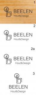 Logo # 1047016 voor Ontwerp logo gezocht voor een creatief houtbewerkingsbedrijf wedstrijd