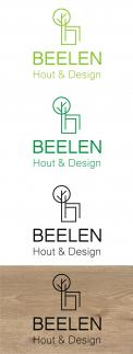 Logo # 1047519 voor Ontwerp logo gezocht voor een creatief houtbewerkingsbedrijf wedstrijd