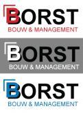 Logo # 432707 voor Ontwerp jij een mooi logo een management bv voor een vrouw in de bouw wedstrijd