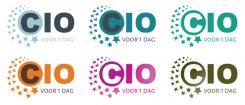 Logo # 409240 voor Logo voor goed doel! CIO voor 1 dag, voor Make a Wish wedstrijd