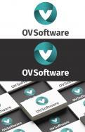 Logo design # 1118125 for Design a unique and different logo for OVSoftware contest